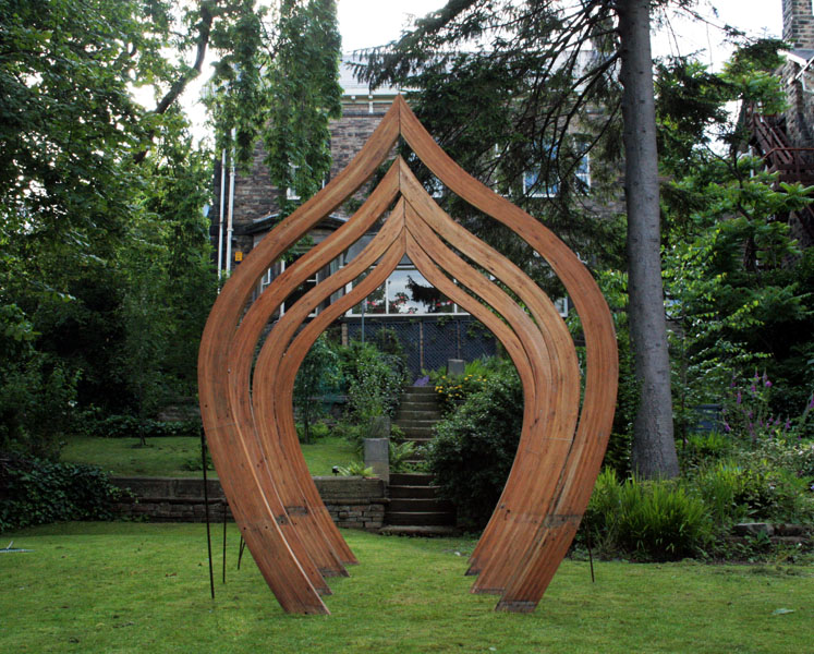 Onion arches
