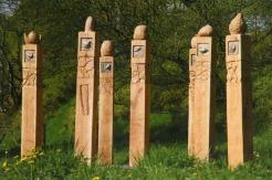 Wildlife posts