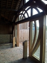 Penistone doors