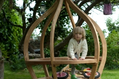 Small Onion Play Structure