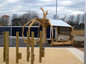 Fordham Shelter