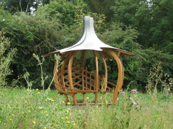 Laced Onion Shelter