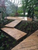 Hampstead Heath deck Handspring Design